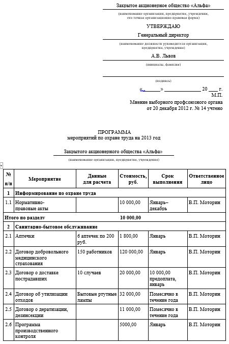 Ст. 226 ТК РФ с комментариями