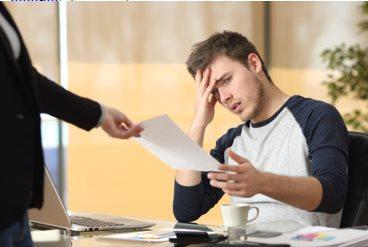 Как составить приказ об увольнении: образец документа