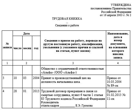 Государственные должности российской федерации