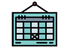Продолжительность ежегодного основного удлиненного оплачиваемого отпуска