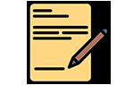 Заявление на увольнение по соглашению сторон образец 2019