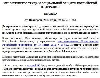 Показатели средней зарплаты по субъектам РФ