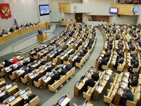 Закон о приравнивании МРОТ к прожиточному минимуму принят в первом чтении